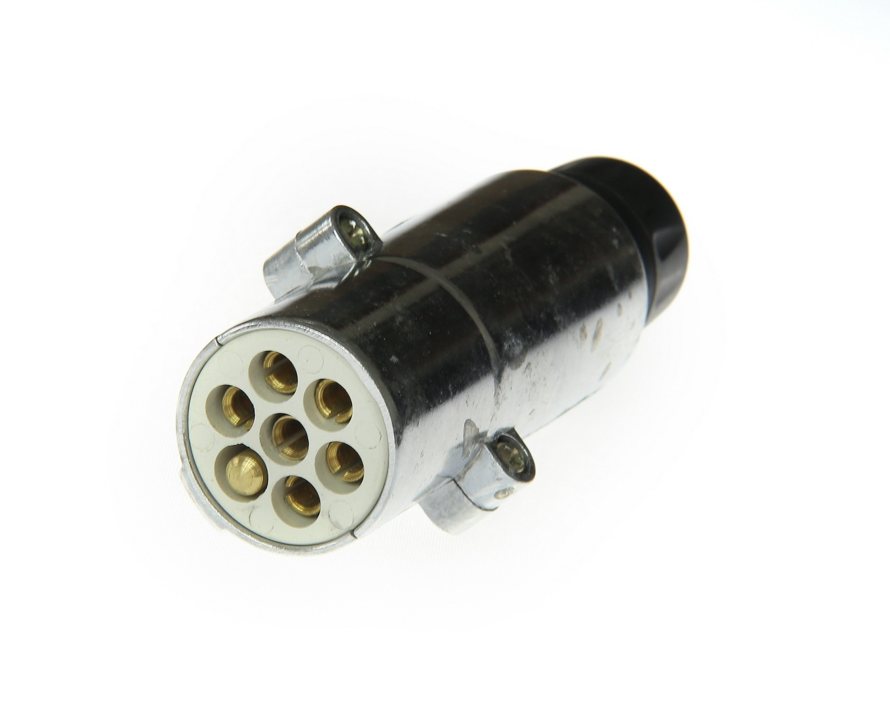 Wtyczka 7 pin 24V typ S metal