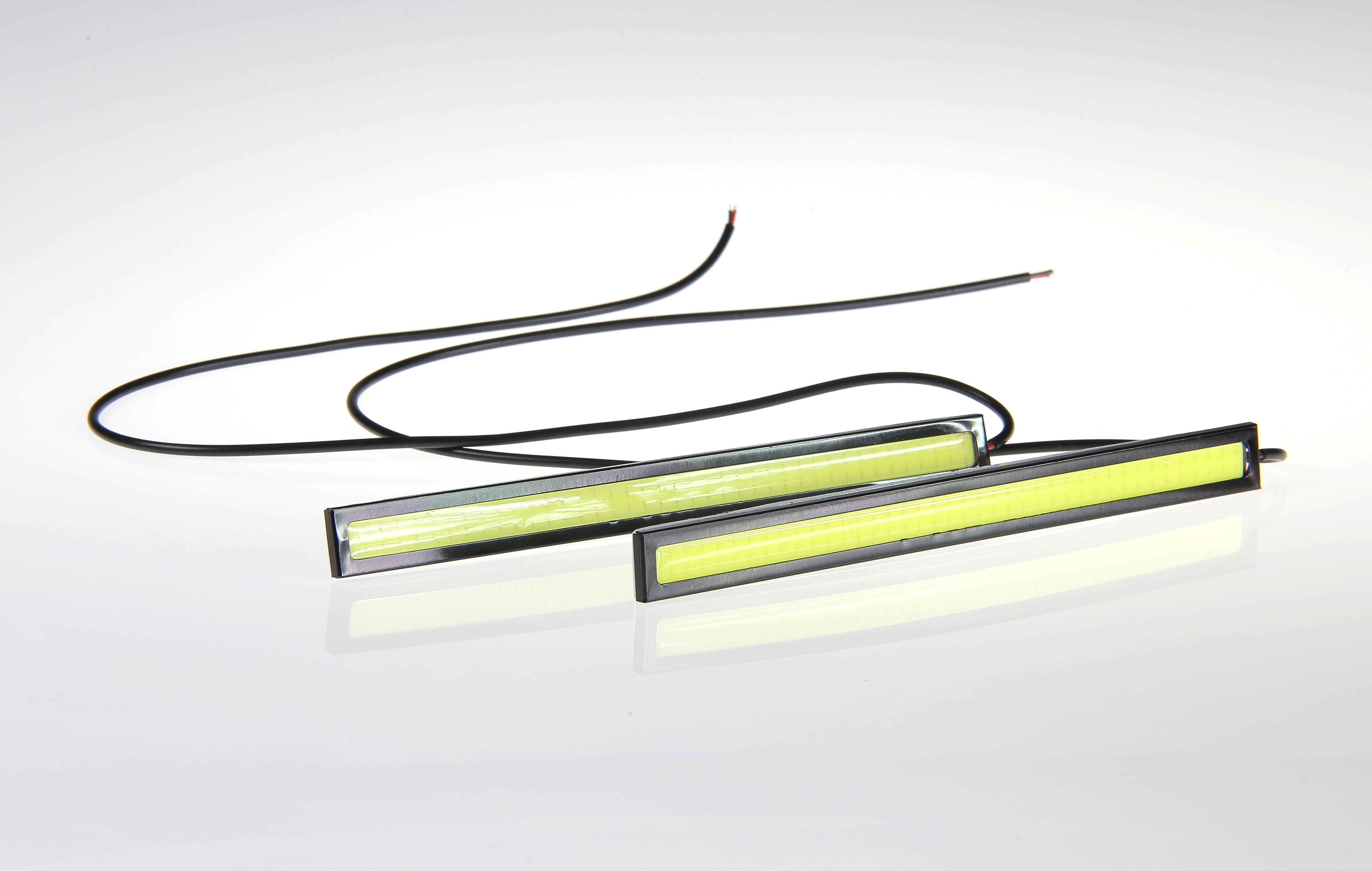 Panel LED oświetlenia kabiny/wnętrza 12V