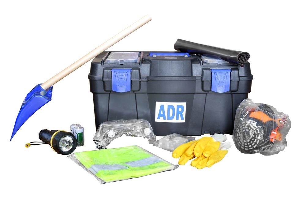 Zestaw ADR podstawowy