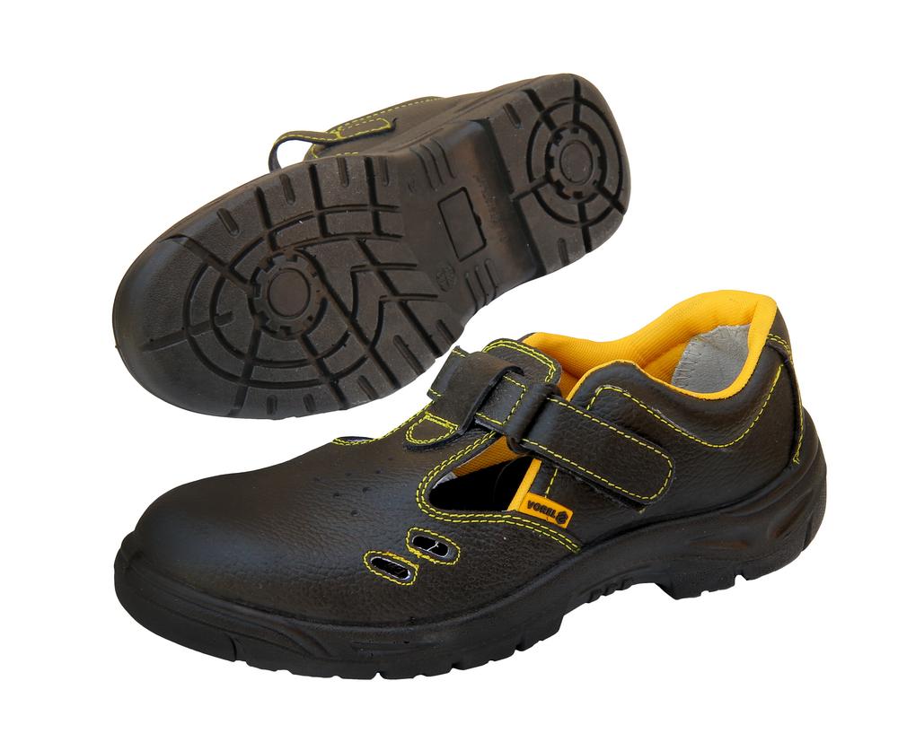 Obuwie robocze sandały - 43