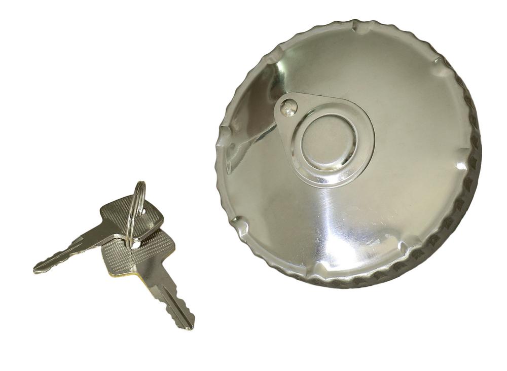 Korek wlewu zbiornika baku paliwa fi60 metal kluczyk