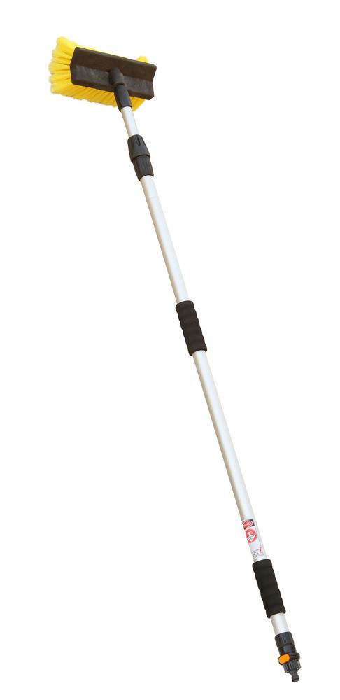 Myjka do busa z przedłużką 2,6m teleskopowa