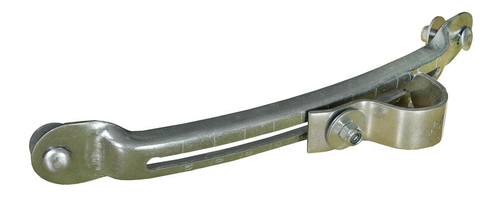 Uchwyt nadkola z regulacją 42mm