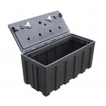 Skrzynka narzędziowa I1000 (1000x450x450) czarna