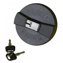 Korek wlewu paliwa fi80 plastik kluczyk