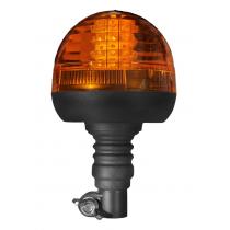 Lampa obrotowa kogut MICRO SMD Led 12/24V trzpień