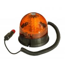 Lampa obrotowa kogut MICRO SMD Led 12/24V magnes