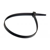 Opaska zaciskowa kablowa trytytka 450/4,8 (100szt)