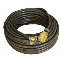 Wąż do pompowania kół - 10m szybkozłącze