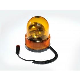 Lampa obrotowa kogut 12V 10W
