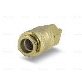 Szybkozłącze kompresora gniazdo fi 6