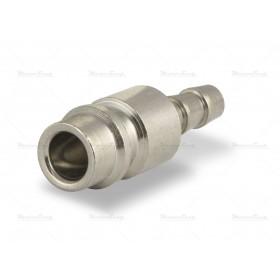 Szybkozłącze kompresora wtyk fi6