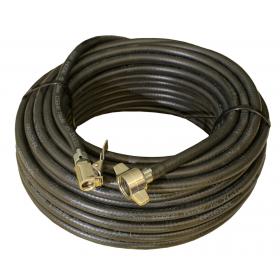 Wąż do pompowania kół - 8m