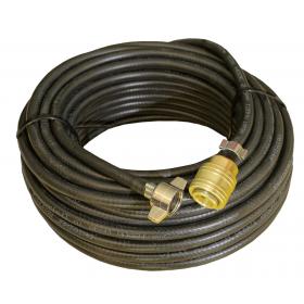 Wąż do pompowania kół - 12m szybkozłącze