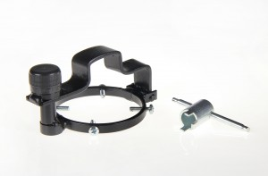 Zabezpieczenie wlewu zbiornika baku paliwa fi60 trójząb