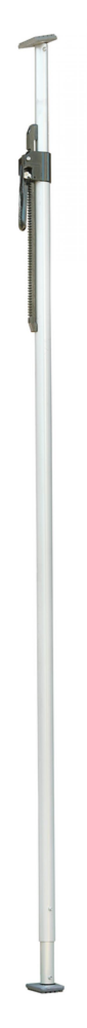 Drążek rozporowy 2350-2700 fi38 aluminium