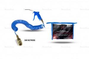 Zestaw do przedmuchu 6mm DAF / ACTROSS