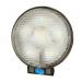 Lampa robocza LED 10-30V okrągła 6x3W